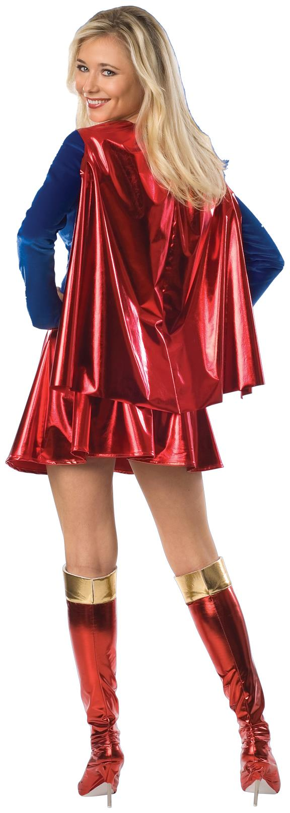 Bs Supergirl