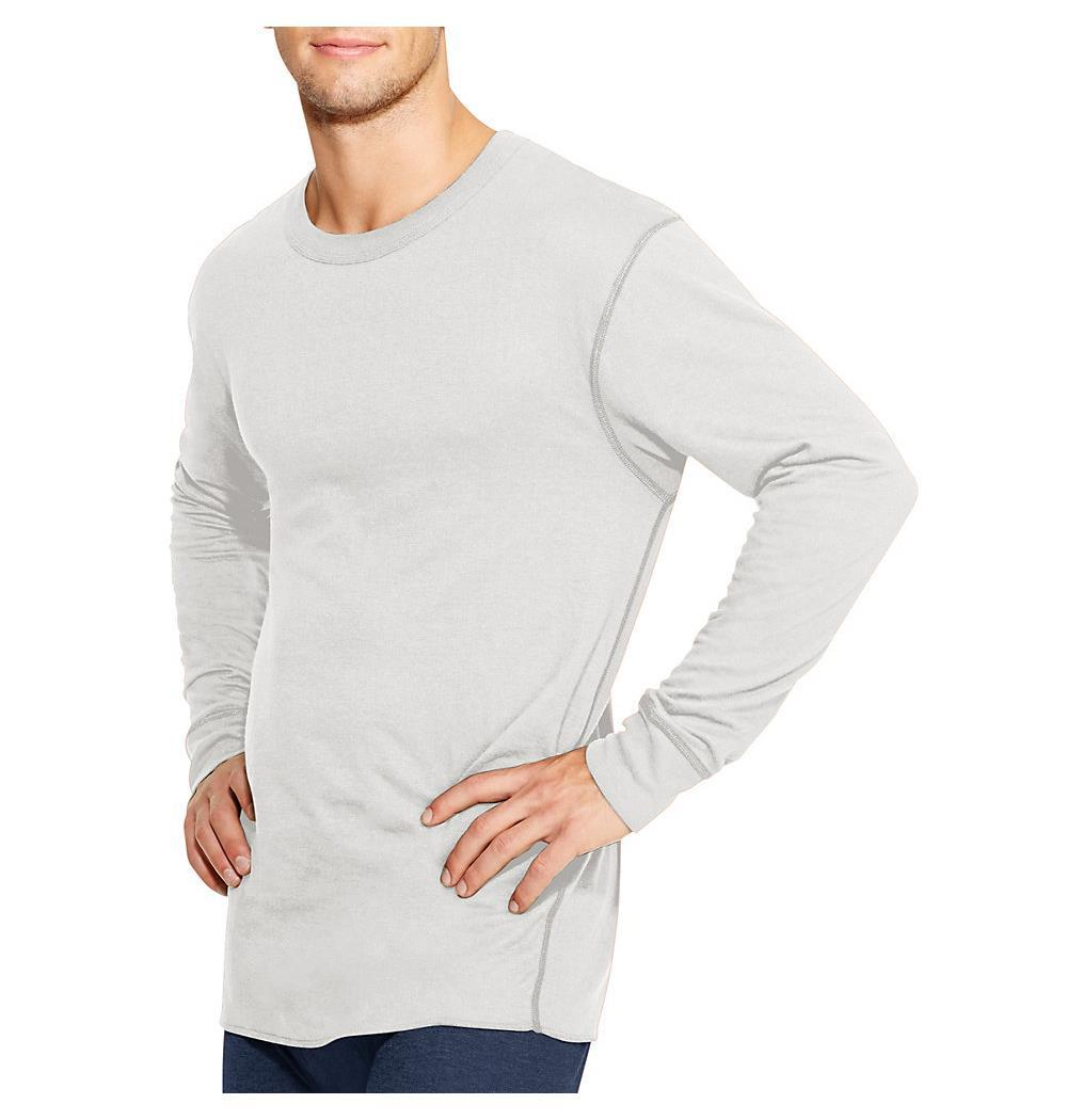 how to wear long sleeve thermals