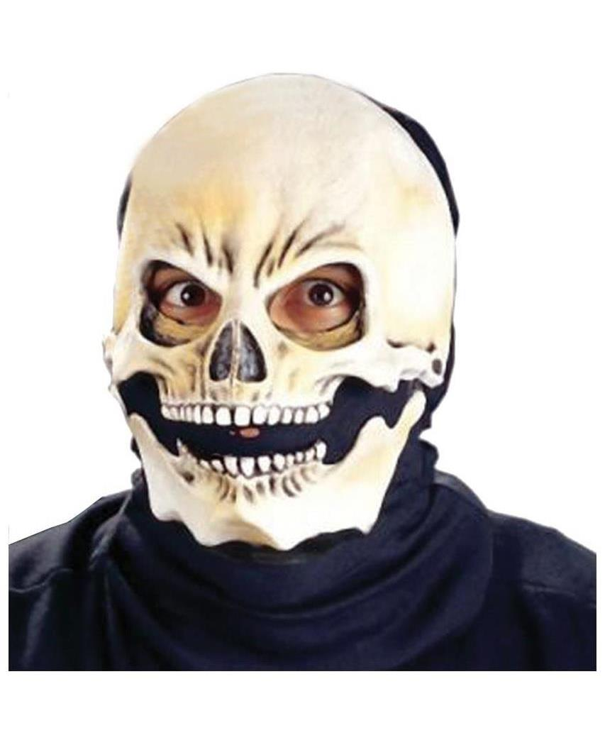 Men's Sock Skull Mask - Standard MC-2570BS