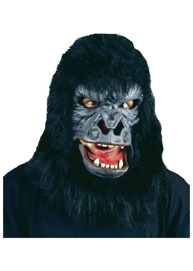 Men's Two Bit Roar Mask - Standard MC-4507BS