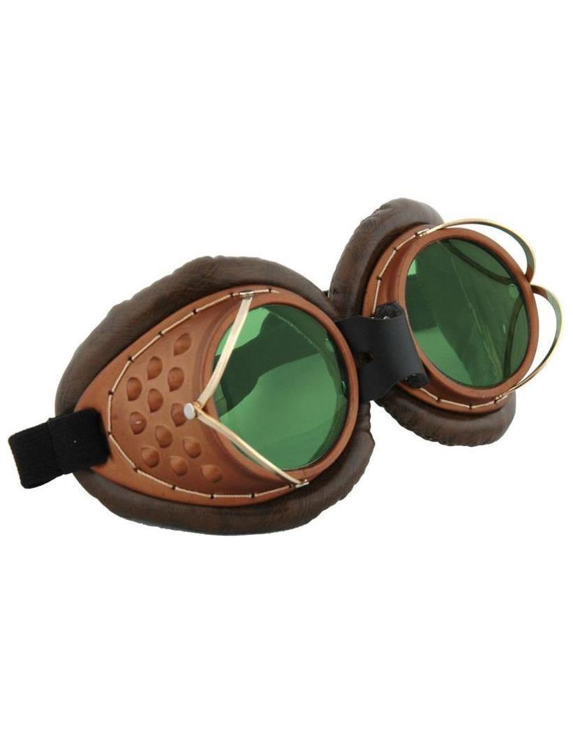 Women's Machinist Glasses Costume Accessory - Standard MC-ELS42711