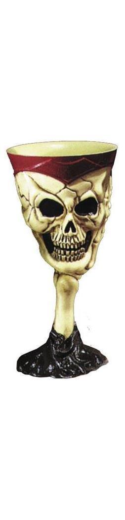 Men's Skull Goblet - Standard MC-FW8906