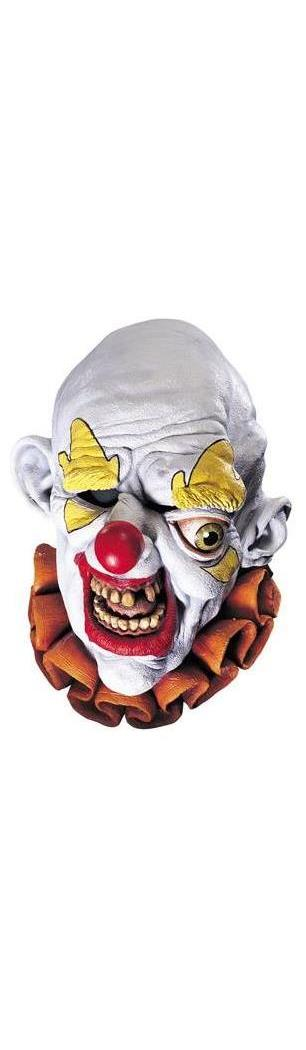 Men's Freako The Clown Mask - Standard MC-MI7085