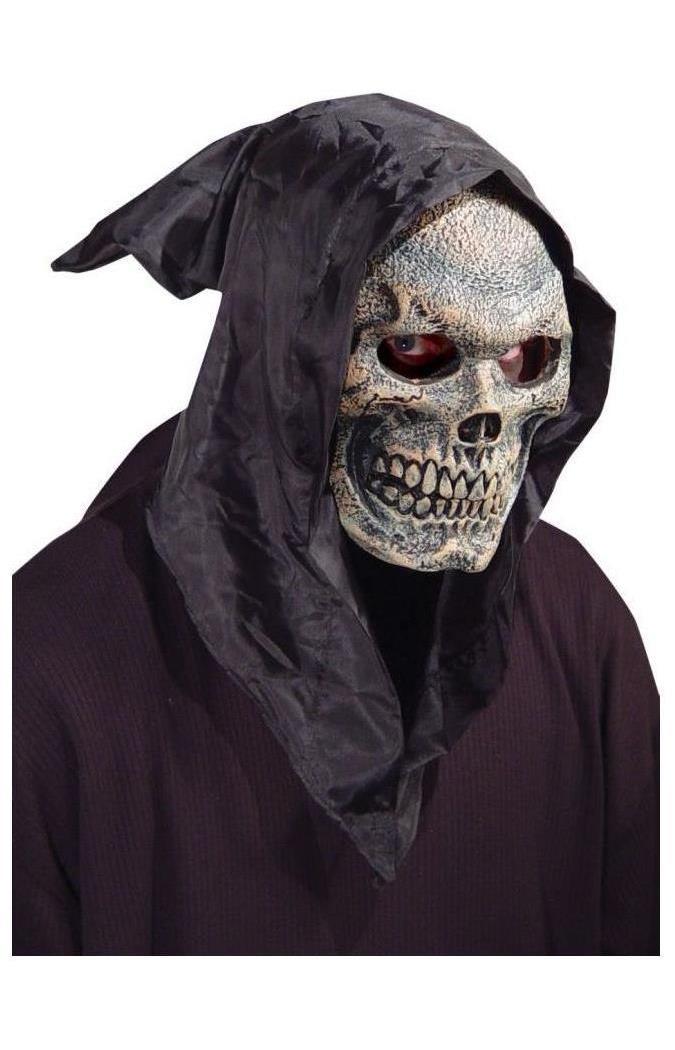 Men's Skull Hooded Flexi Face - Standard MC-MR031170