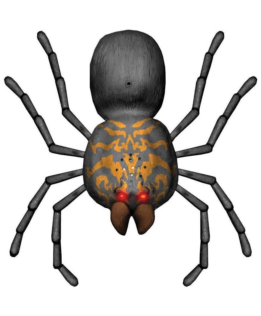 Spider Attack Dropping Spider - Standard MC-MR122581