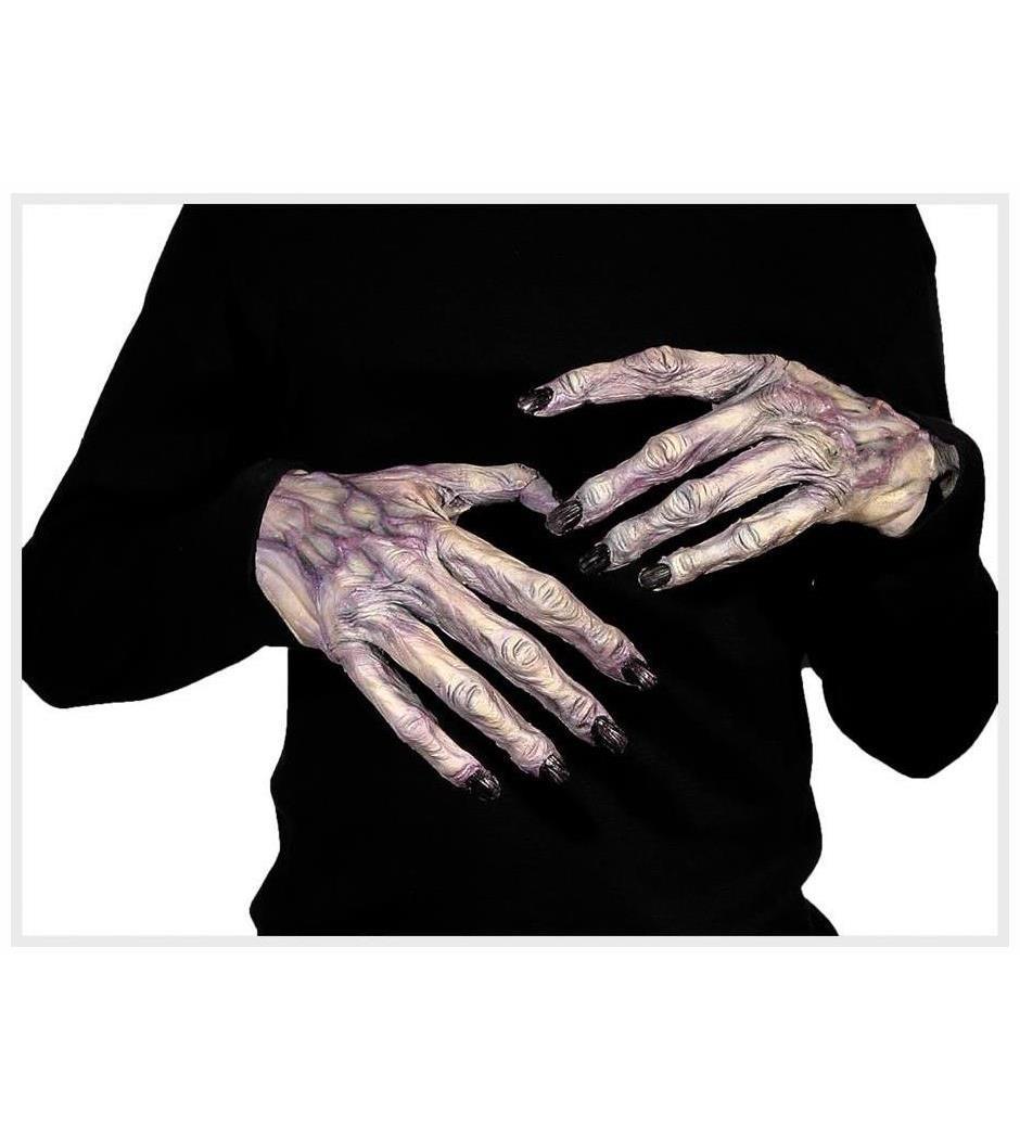 Men's Hands Ghoul Gloves - Standard MC-MR156002