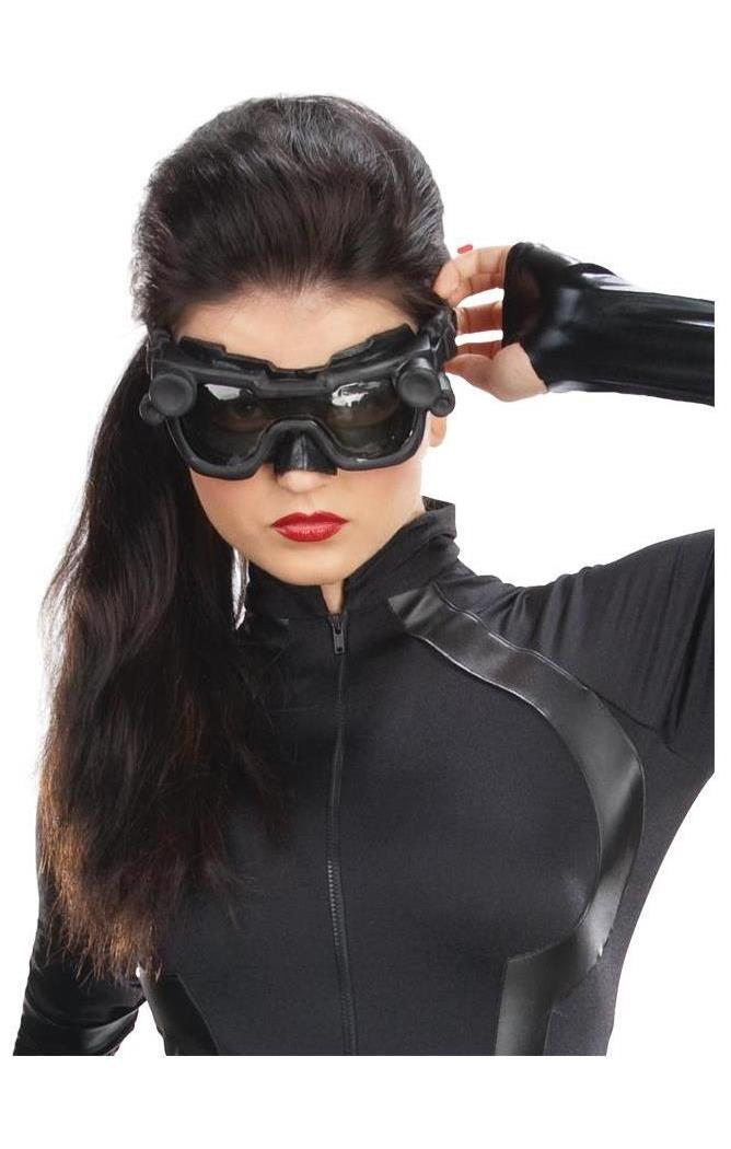 Women's Catwoman Goggles - Standard MC-RU30751