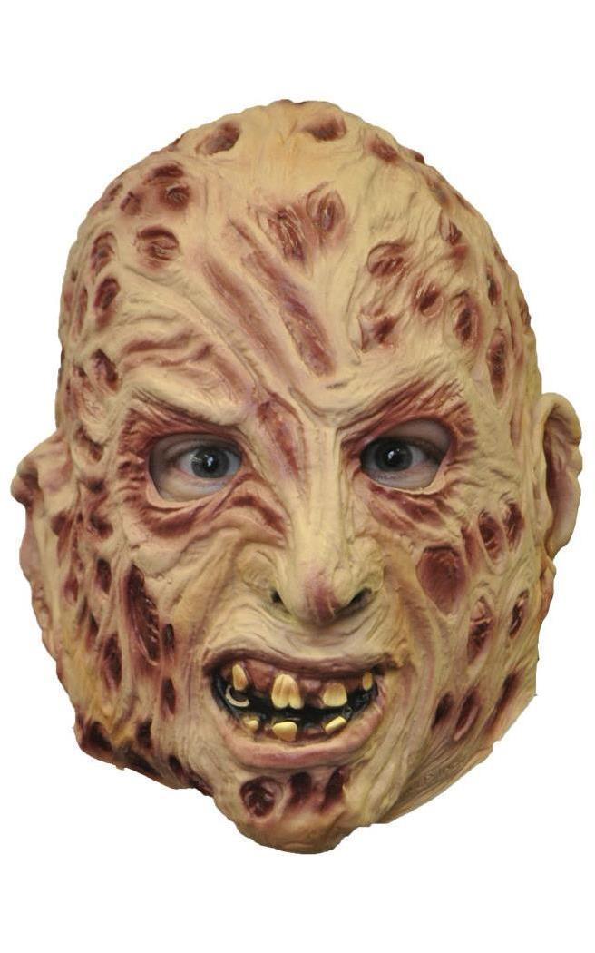 Men's Freddy Mask - Standard MC-RU4167