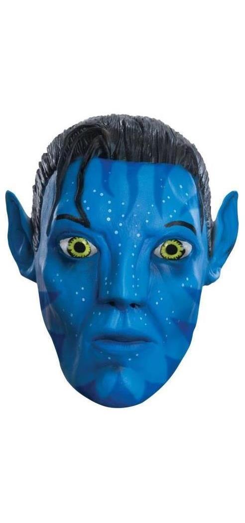 Men's Avatar Jake 3/4 Mask - Standard MC-RU4706