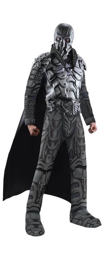 Men's General Zod Adult Costume - Standard MC-RU887160