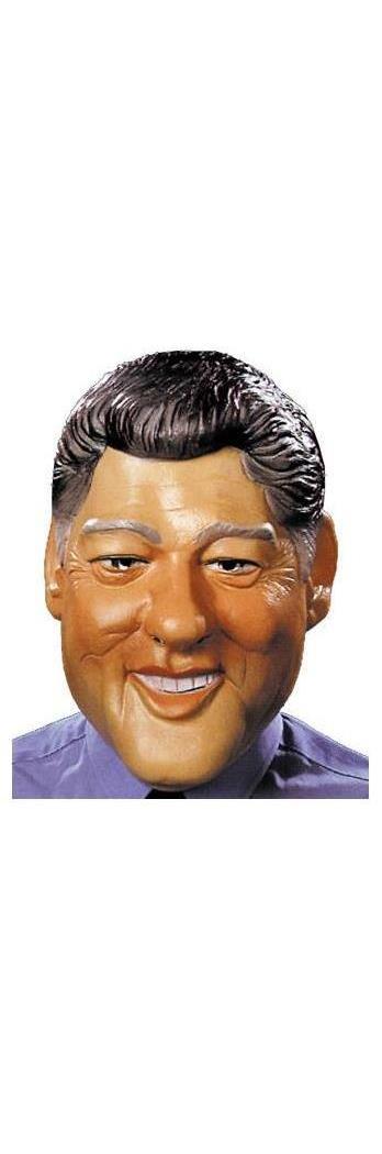Men's Clinton Mask - Standard MC-TF60029
