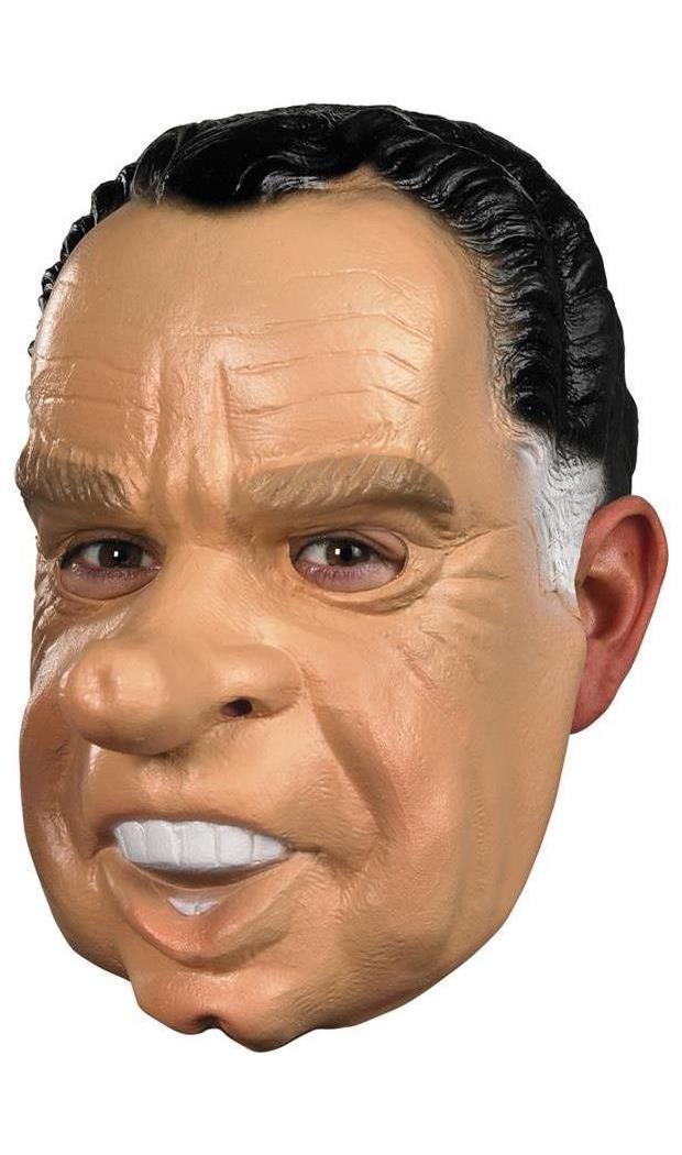 Men's Nixon Vinyl Mask - Standard MC-TF6004