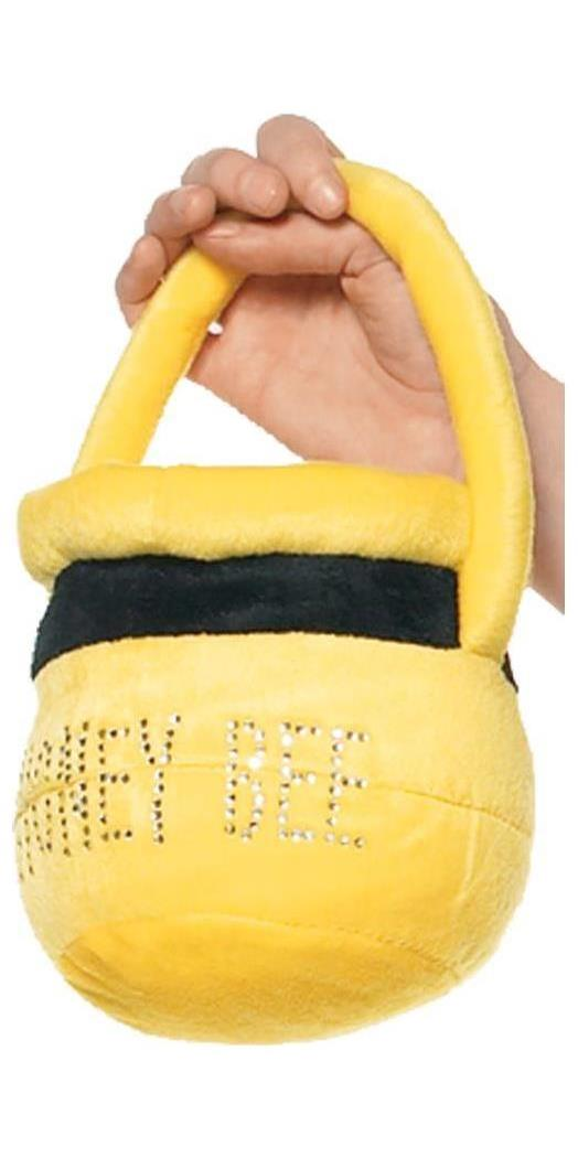 Women's Purse Honey Bee Yellow Accessory - Standard MC-UAA1512
