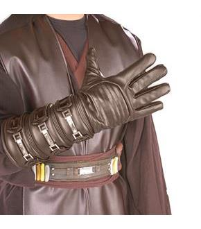 Women's Star Wars Anakin Skywalker Gauntlet - Brown - One Size