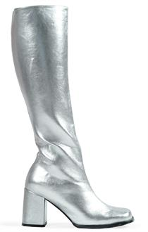Women's Gogo (Silver) Adult Boots