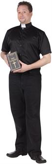 Men's Holy Hammered Adult Costume - Black - One Size Fits Most Adults
