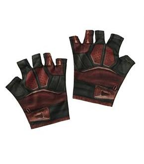 Men's Star-Lord Adult Gloves - One-Size