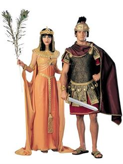 Women's Cleopatra Adult Costume