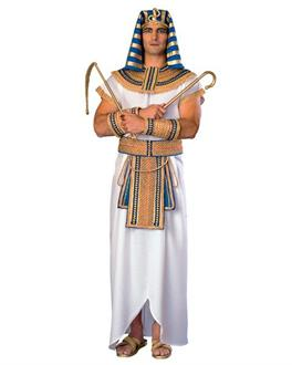 Men's King Tut Regency Collection Adult Costume - X-Large