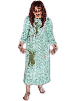 Women's The Exorcist Regan Adult Costume