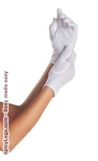 Spandex Gloves