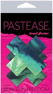 Women's Pastease Black Opal Liquid Plus X - standard