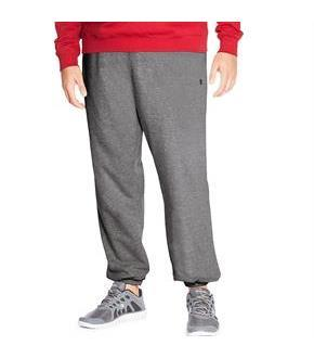 Champion Big and Tall Men's Fleece Pant