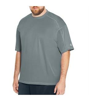 Champion Big and Tall Men's Core Basic Performance Tee
