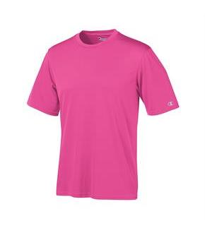 Men's Champion Essential Double Dry Tee
