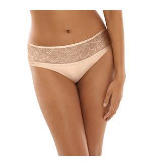 Women's Bali Lace Desire Microfiber Hipster