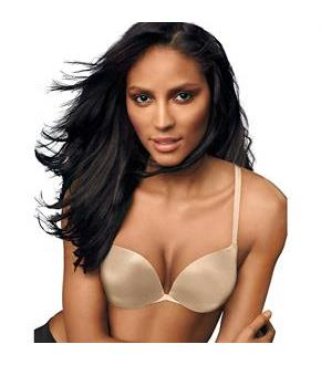 Women's Maidenform Love the Lift Push Up and In Demi Bra