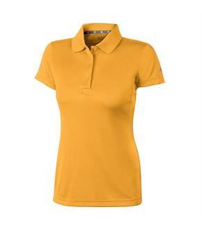 Women's Double Dry Ultimate Polo