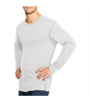 Duofold by Champion Thermals Men's Long-Sleeve Base-Layer Shirt