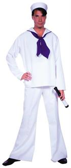Men's Sailor Costume
