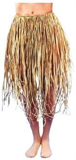 Women's Real Grass Skirt - Standard
