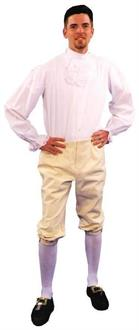 Men's Colonial Breeches