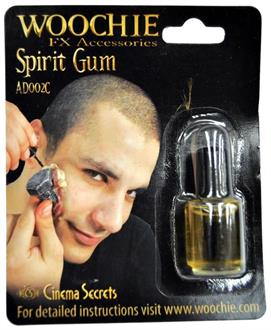 Women's Spirit Gum Carded Costume Accessory Costume Accessory