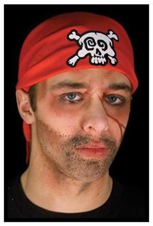 Men's Pirate Stack Carded Costume Accessory Costume Accessory