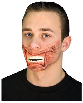 Men's Woochie Stapled Mouth - Standard
