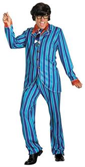 Men's Austin Powers Carnaby Costume