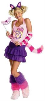 The Cheshire Cat Adult Costume