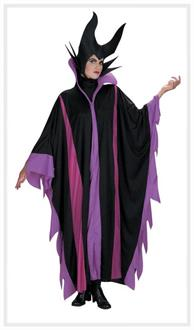 Women's Disney Maleficent Deluxe Adult Costume - Standard