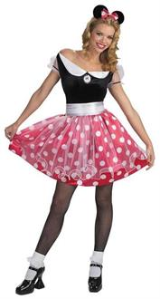 Disguise Disney Minnie Mouse Costume