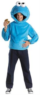 Men's Cookie Monster Costume