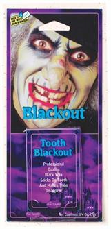 Women's Tooth Blackout Accessory - Standard