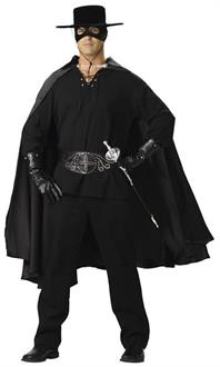 Men's Bandido Elite Collection Adult Costume