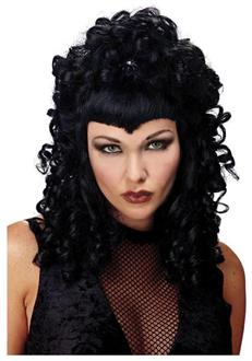 Women's Spider Queen Wig - Standard