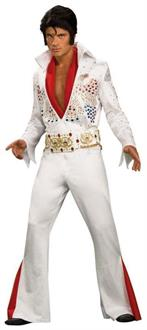 Men's Elvis Grand Heritage Costume