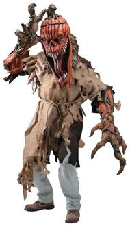 Men's Bad Seed Creature Reacher Adult Costume - Standard