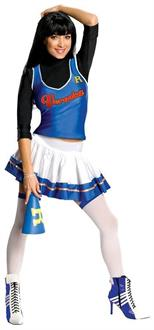 Archie Comics Veronica Costume